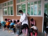 大華國小護理師高麗娟老師的班